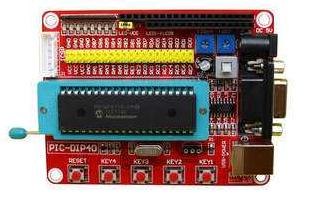 PIC单片机的输入和输出操作方法介绍