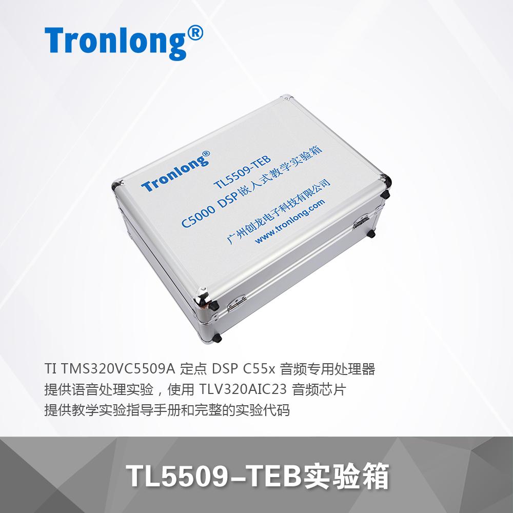 定点DSP C55x音频专用处理器嵌入式教学