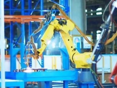 我国智能制造产业呈现较快增长,存在着较大的投资机...