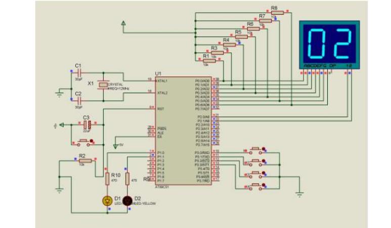 单片机利用软件抗干扰的滤波方法有哪些详细说明