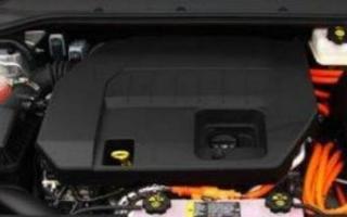 为什么纯电动汽车的整车结构会相对简单整洁呢