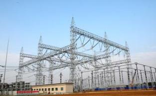 海南省琼海乐城110千伏变电站已正式投入运营