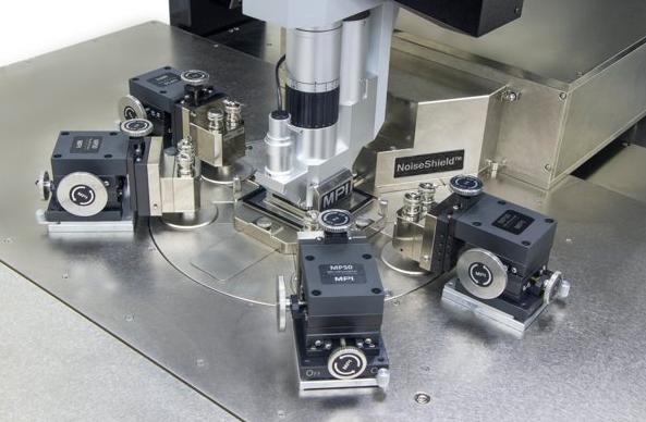 MPI推出NoiseShield™产品为1/f 量测提供高价值解决方案