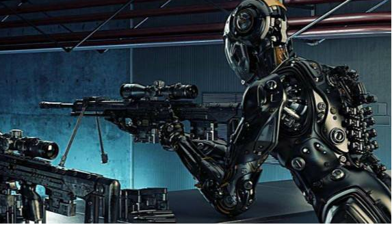 """美国军方和学者加速制定人工智能战争""""标准"""""""