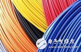 敷设电缆的注意事项