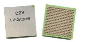 EV12AQ605,EV12AQ600面向竞争激烈的大用量应用的优化版本