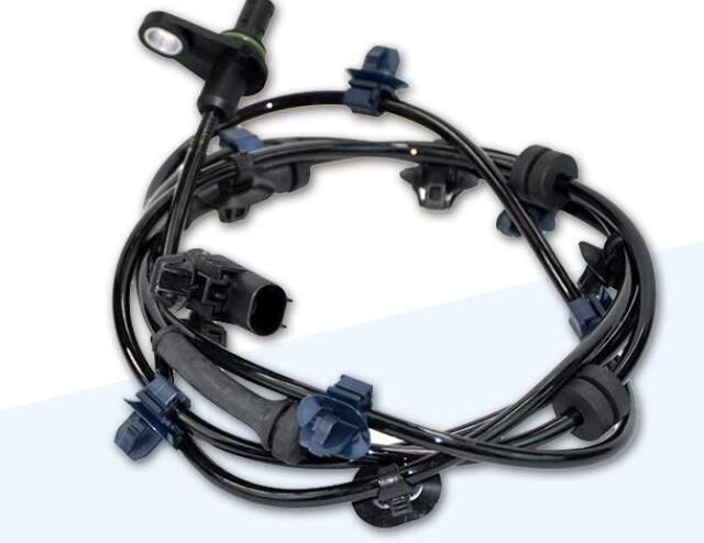 轮速传感器工作原理_轮速传感器的作用