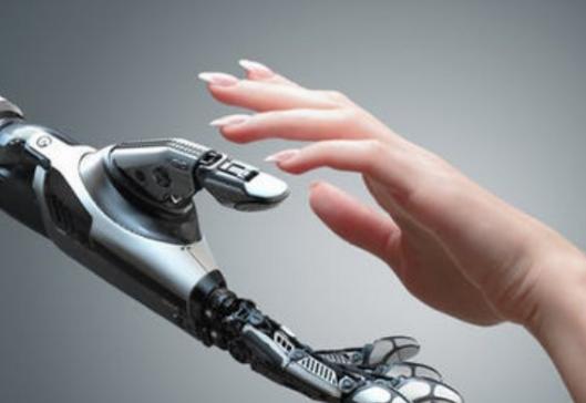 利用人工智能来加快流程或有效监控各个领域的数据