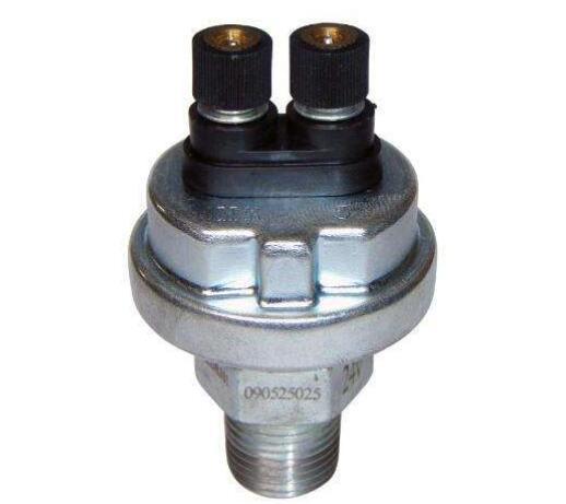 机油压力传感器的作用_机油压力传感器分类