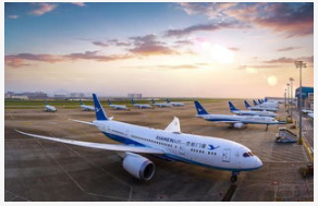 美国联邦航空管理局已开始审查波音737MAX飞机软件修复报告