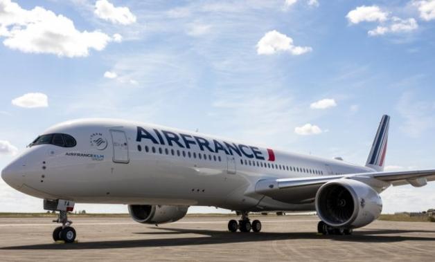 法国航空与荷兰航空未来五年的发展计划介绍