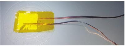 用于醫療的柔性傳感器是什么樣的