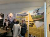 超威集团锌镍电池亮相第一届欧洲锌电池会议 获专家一致好评