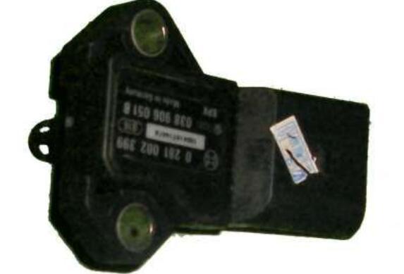進氣壓力傳感器故障現象及解決方法