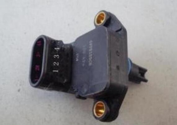进气压力传感器怎么测量好坏