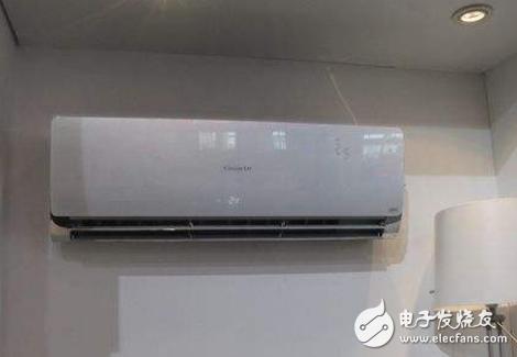 卡萨帝空调跃居第一 成为高端空调三大巨头之一
