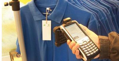 RFID技术怎样和物联网一起避免产品过期