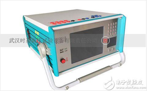shijidianli继电保护装置整组试验指导手册(二)