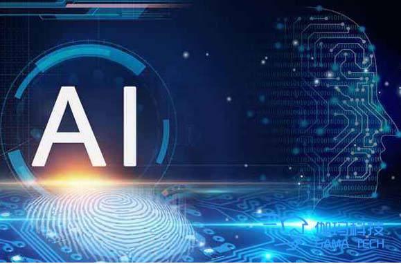 安防+AI市场的年复合增长率达15%,安防行业传...
