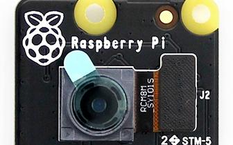 Raspberry NoIR Camera V2 树莓派夜视摄像头介绍
