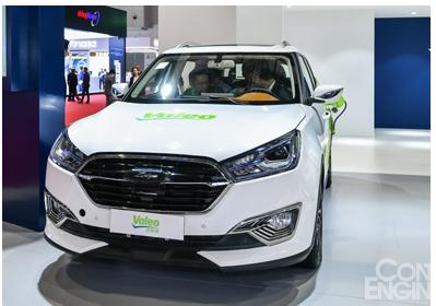 自动驾驶以及互联汽车怎样引领一个新的未来