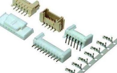 不同系列连接器触点的主要作用是什么