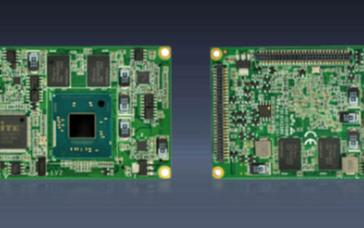 华北工控推出强劲新款嵌入式工业主板MITX—6922