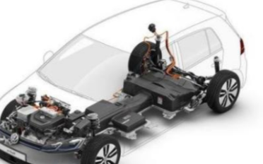 關于造車成本電動汽車和燃油汽車誰更低