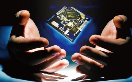 全球首创!高云半导体发布可用手机蓝牙编程的射频F...