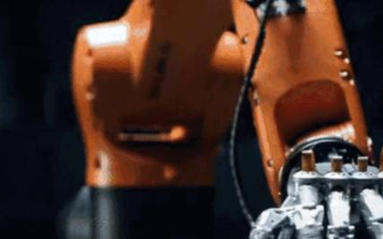 工业机器人的高精密RV减速器技术迎来新发展