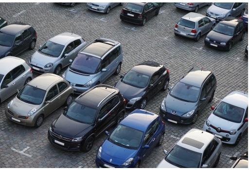 停车场的车牌识别黑科技是什么样子的