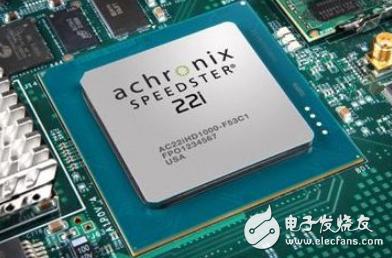 世界上最大的FPGA芯片Stratix 10 G...