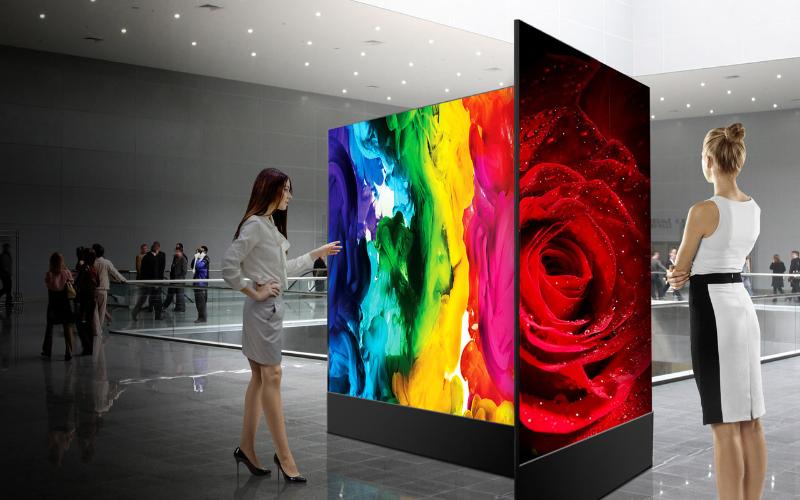 Universal Display认为OLED屏制造仍处于起步阶段