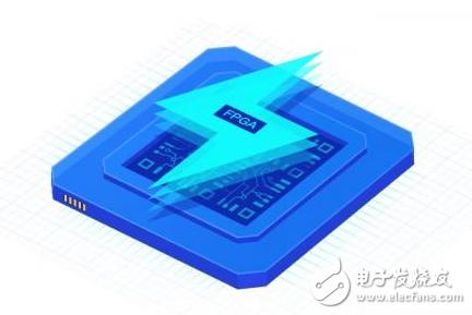国产FPGA产业链开始集中 缩小与国际巨头的差距