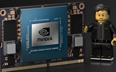 英伟达发布全球最小的边缘AI超级计算机