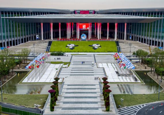华为5G技术将助力上海移动打造双千兆城市