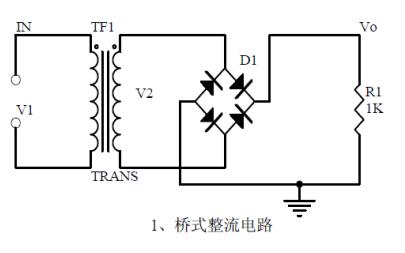 电子工程师应该掌握的模拟电路有哪些你知道吗