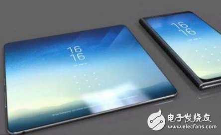 三星明年目标明确 计划大幅提升可折叠手机产量