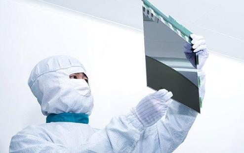京东方量产Micro OLED面板,积极寻求合作...