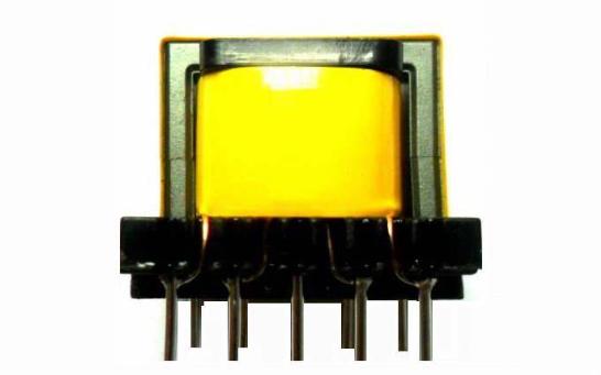 设计一个高频率变压器的实例说明