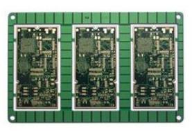 如何通過設計PCB安裝孔來降低電磁干擾