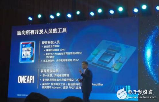 巨无霸FPGA芯片在IC设计领域的助力