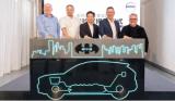 沃尔沃汽车亚太区研发中心电池实验室落户上海嘉定 将进一步扩大电气化领域的领先优势