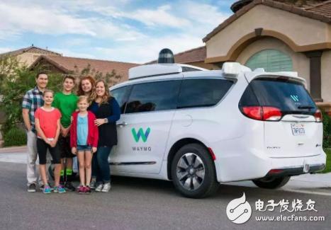 Waymo 2030年将成为市场领导者 自动驾驶...
