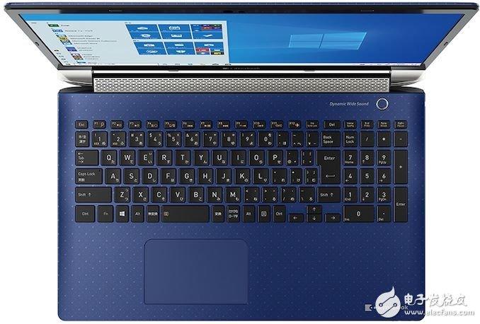 Dynabook发布多款新品笔记本,兼容BD XL蓝光驱动器