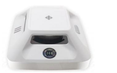 ISD17L家用光电感烟探测器的数据手册免费下载
