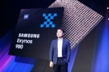 双模5G AI芯片Exynos 980发布,vivo和三星共同研发