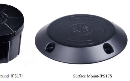 IPS17L停车传感器的数据手册免费下载