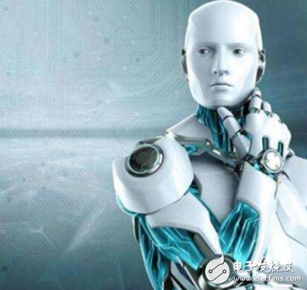 人工智能融合行业应用 推进新型商业模式的发展