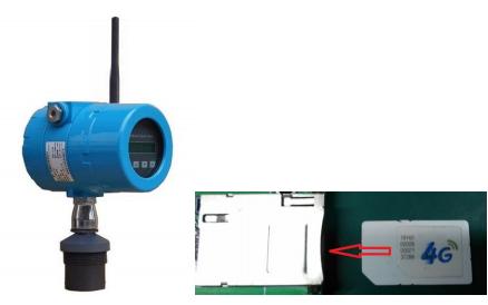 IUD59N NB-IOT超声波液位传感器的数据手册免费下载